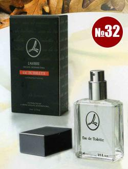 №32 Versace Pour Homme (Versace)