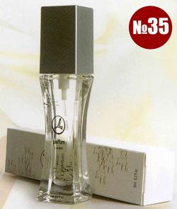 №35 J'adore ( Cristian Dior )