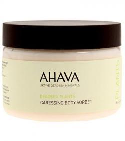 Крем-сорбет нежный для тела с ароматом кедра и мандарина / 350 мл / AHAVA
