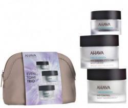 Набор «Омолаживающий» Kit Age control Day & Night & Eye Ahava