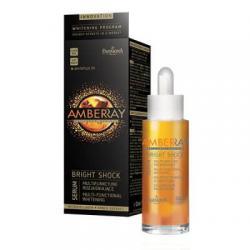 Янтарная сыворотка многофункциональная «Сияние кожи» / 30 мл / Amberray Farmona