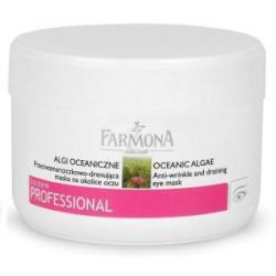 Farmona Ocean Algae Альгинатная питательно-дренажная маска для кожи вокруг глаз / 120 гр / Фармона