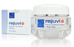 Подтягивающий крем для Лица / Facial contour cream / 50 мл / Rejuvi