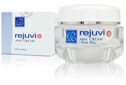 Крем с комплексом AHA / g AHA Cream / 50 мл / Rejuvi