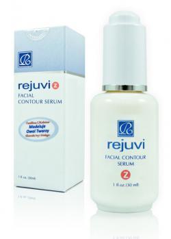 Подтягивающая Сыворотка для Лица / Facial Contour Serum / 30 мл / Rejuvi