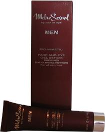 Гель-серум для кожи вокруг глаз / 30 мл / мужская серия «METROSEXUAL»