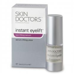 Сыворотка под глаза против морщин / 10 мл / SKIN DOCTORS Instant Eyelift
