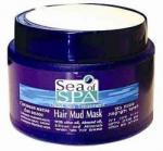 Грязевая маска для волос / 250 мл / SEA of SPA