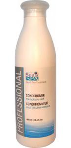 Минеральный кондиционер для нормальных волос