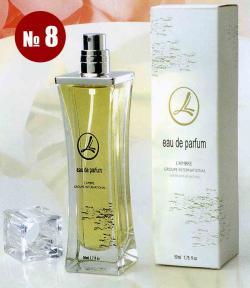 №8 The One ( Dolce&Gabbana )