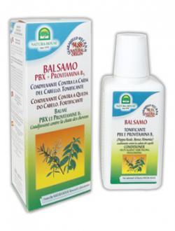Кондиционер-бальзам с РВХ* и провитамином В5 / 250 мл / Natura House