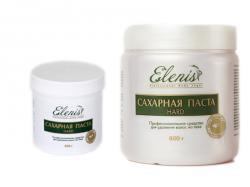 Сахарная  паста HARD / 450 г / Elenis