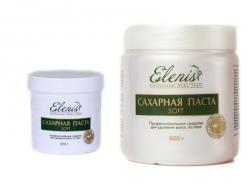 Сахарная паста SOFT / 450 г / Elenis
