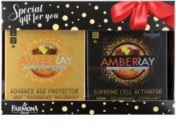 Набор Amberray Farmona Фармона ( Крем дневной, крем ночной )