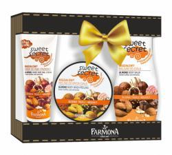 Farmona Sweet Secret Almond Подарочный набор Миндаль