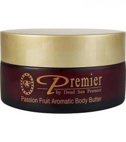 Ароматическое масло для тела «Маракуйя» / 175 мл / Premier