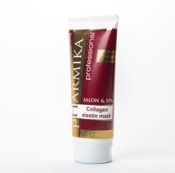 Маска с коллагеном и эластином для лица - Collagen elastin mask, 200 мл,  Pharmika (Фармика)