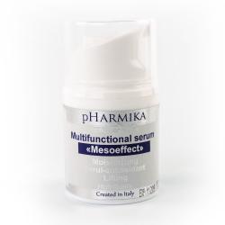 Мультифункциональная сыворотка  MESOEFFECT, 30 мл, Pharmika (Фармика)