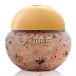 Ботаническая ароматизированная соль «Золотая» Premier Botanical Aromatic Salt Gold, 425 гр