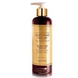 Шампунь для нежных и тонких волос с аргановым маслом / 250 мл / Premier