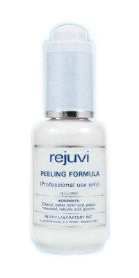 REJUVI Peeling Formula /  Молочный пилинг Реджуви / 30, 120 мл