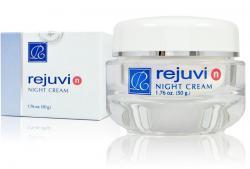 Ночной Крем - n Night Cream / 50 мл / Rejuvi