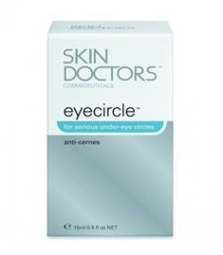 Крем для устранения темных кругов под глазами Eyecircle Айсеркл / 15 мл / Skin Doctors