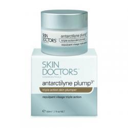 Крем для повышения упругости кожи лица / 50 мл / SKIN DOCTORS Antarctyline Plump3