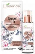 Bielenda Japan lift Сыворотка для лица восстанавливающая, против морщин, день/ночь, 30 мл