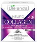 NEURO COLLAGEN BIELENDA Увлажняющий крем - концентрат против морщин 40+ дневной/ночной 50мл